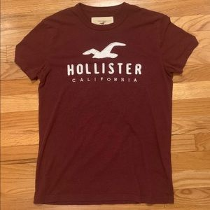 Hollister Mens T shirt